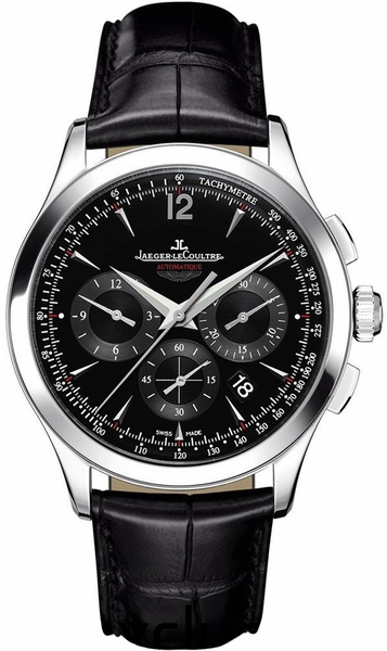 Jaeger LeCoultre Master Chronograph Q153847N