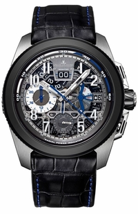 Jaeger LeCoultre Master Compressor Extreme LAB 2 Limited Edition Men's Watch Q203T541