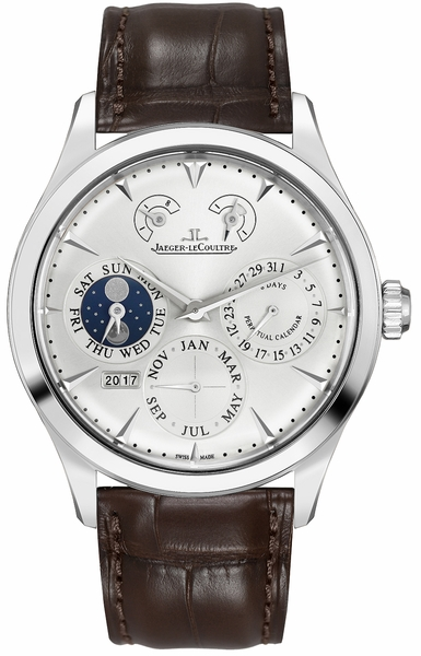 Jaeger LeCoultre Master Eight Days Perpetual 40 Q1618420