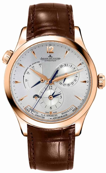 Jaeger LeCoultre Master Geographic Q1422421
