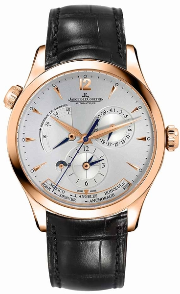 Jaeger LeCoultre Master Geographic Q1422521