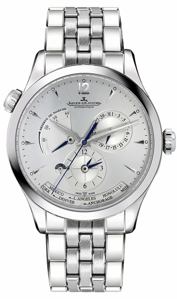 Jaeger LeCoultre Master Geographic Q1428121