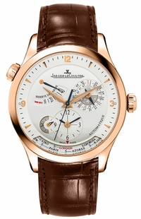 Jaeger LeCoultre Master Geographic Q1502420