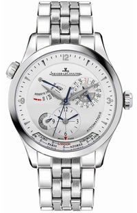 Jaeger LeCoultre Master Geographic Q1508120