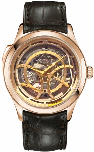 Jaeger LeCoultre Master Grande Tradition Minute Repeater Q5012550