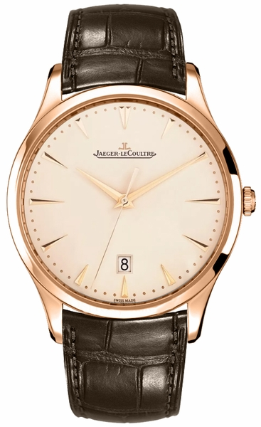 Jaeger LeCoultre Master Grande Ultra Thin Date Q1282510