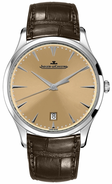 Jaeger LeCoultre Master Grande Ultra Thin Date Q1288430