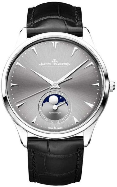 Jaeger LeCoultre Master Ultra Thin Moon 1363540
