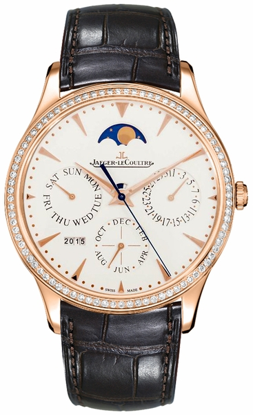 Jaeger LeCoultre Master Ultra Thin Perpetual Q1302501