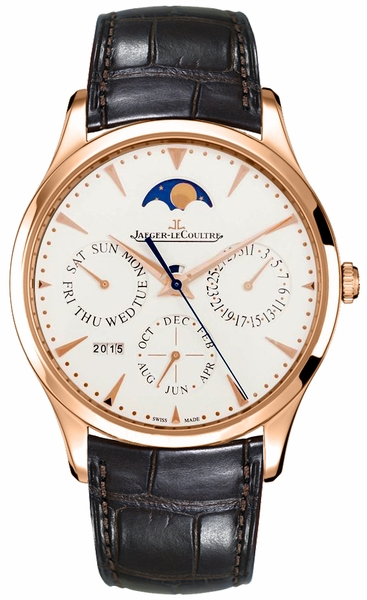 Jaeger LeCoultre Master Ultra Thin Perpetual Q1302520