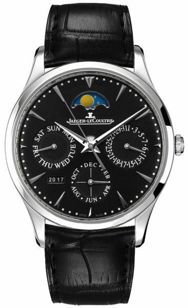 Jaeger LeCoultre Master Ultra Thin Perpetual Q1308470