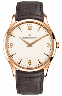 Jaeger LeCoultre Master Ultra Thin Men's Watch Q1342520