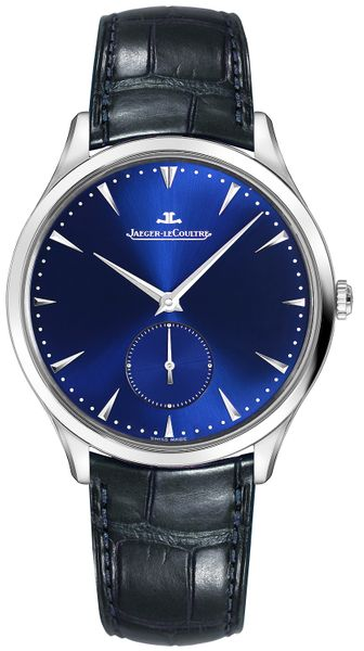 Jaeger LeCoultre Master Ultra Thin Small Second Q1358480