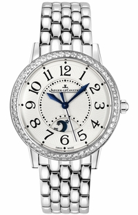 Jaeger LeCoultre Rendez Vous Night & Day Women's Watch Q3448120