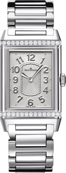 Jaeger LeCoultre Reverso Lady Ultra Thin Women's Watch Q3208121