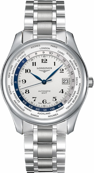 Longines Master Collection L2.802.4.70.6
