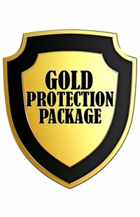 Lifetime Gold Protection Package