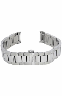 Longines 22mm Stainless Steel Bracelet L600150243