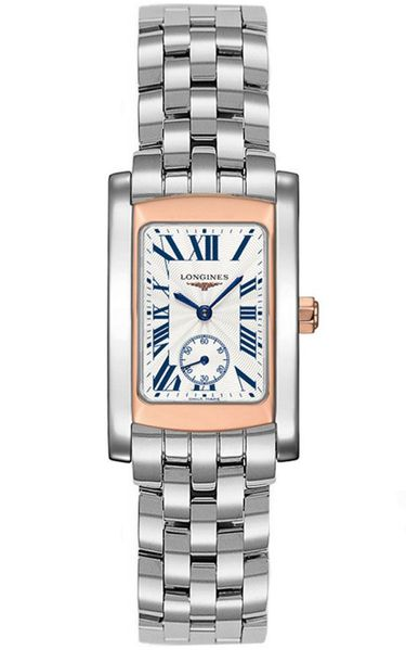 Longines DolceVita Women's Dress Watch L5.155.5.71.6