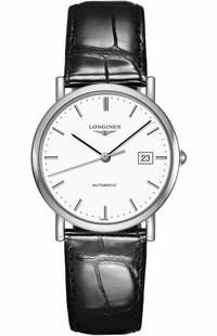 Longines Elegant Collection Women's Watch L4.809.4.12.2