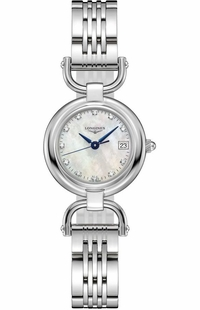 Longines Equestrian Collection L6.130.4.87.6