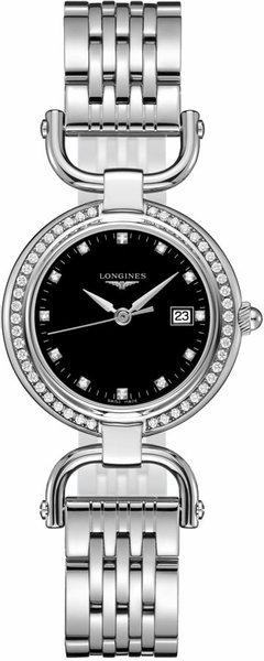 Longines Equestrian Collection Womens Watch L6.131.0.57.6