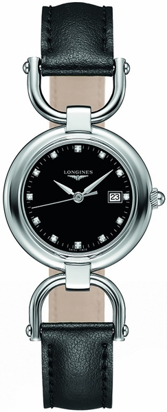 Longines Equestrian Collection Luxury Women's Watch L6.131.4.57.0