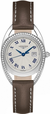 Longines Equestrian Collection Women's Watch L6.137.0.71.2