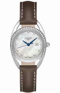 Longines Equestrian Collection L6.137.0.87.2