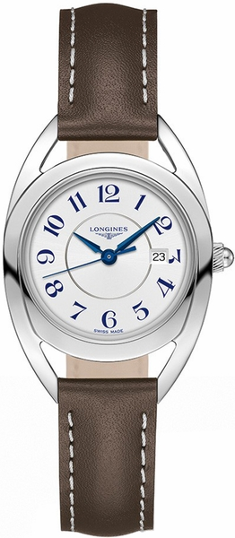Longines Equestrian Collection Women's Watch L6.137.4.73.2