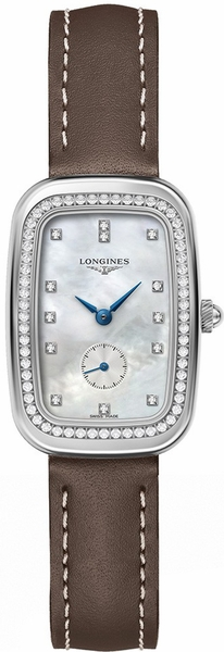 Longines Equestrian Collection Women's Watch L6.142.0.87.2