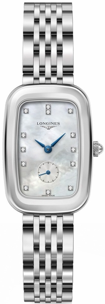 Longines Equestrian Collection L6.142.4.87.6