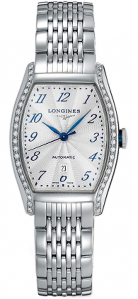 Longines Evidenza Women's Watch L2.142.0.70.6