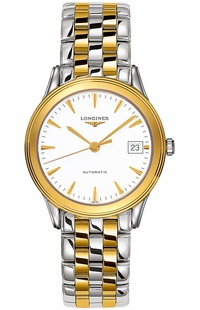 Longines Flagship Automatic Men's Watch L4.774.3.22.7