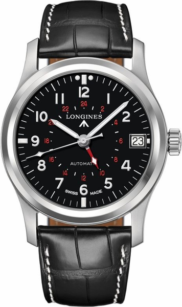 Longines Heritage GMT Special Edition Men's Watch L2.831.4.53.0