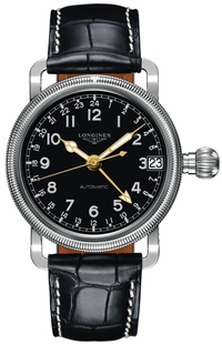 Longines Heritage Special Edition Mens Watch L2.778.4.53.0