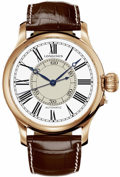 Longines Heritage Weems L2.713.8.11.0