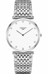 Longines La Grande Classique Men's Watch L4.766.4.17.6