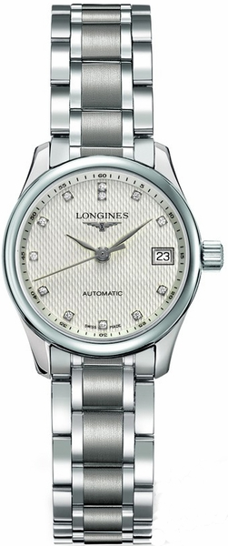 Longines Master Collection L2.128.4.77.6
