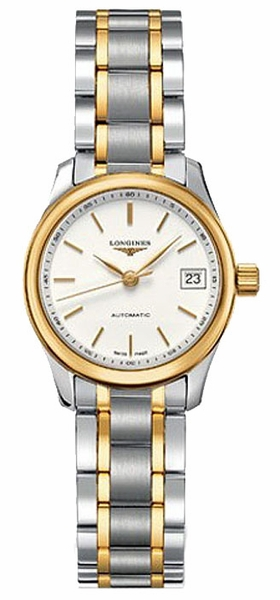 Longines Master Collection L2.128.5.12.7
