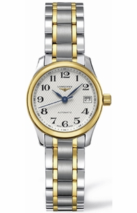 Longines Master Collection L2.128.5.78.7