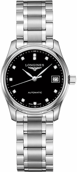 Longines Master Collection L2.257.4.57.6