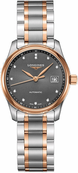 Longines Master Collection L2.257.5.07.7