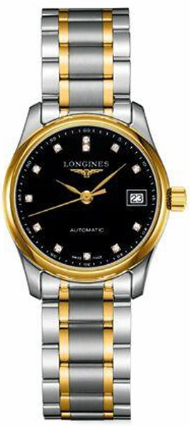 Longines Master Collection L2.257.5.57.7