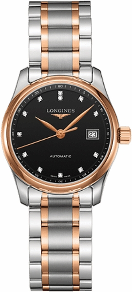 Longines Master Collection L2.257.5.59.7