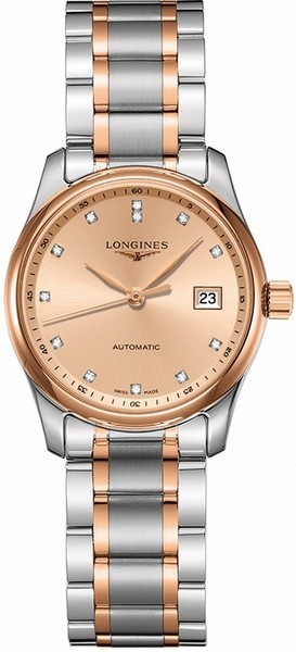 Longines Master Collection L2.257.5.99.7