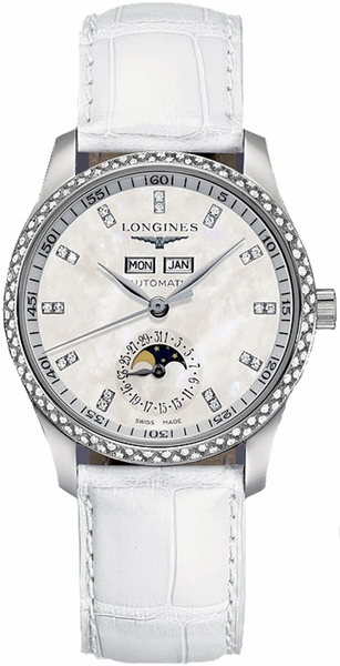 Longines Master Collection L2.503.0.87.3