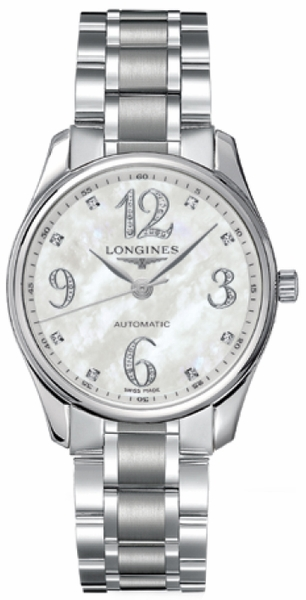 Longines Master Collection L2.518.4.88.6