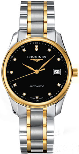 Longines Master Collection L2.518.5.57.7