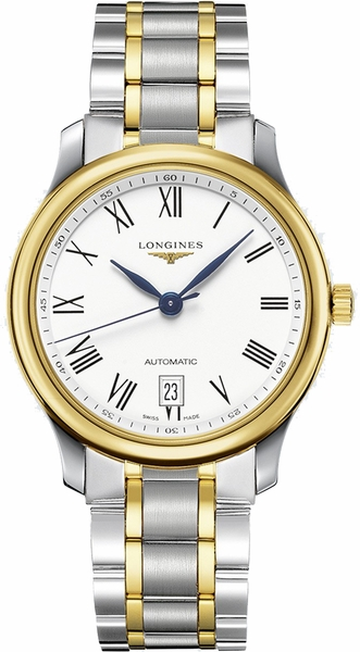 Longines Master Collection L2.628.5.11.7